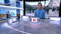 Contre-sommet du G7 : Bayonne sous surveillance