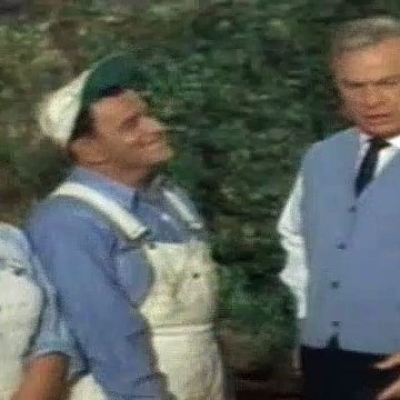 Green Acres Season 3 Episode 16 Alf & Ralph Break Up