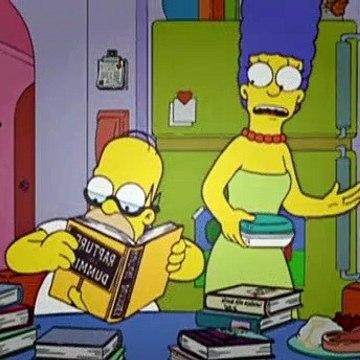 The Simpsons Season 16 Episode 19 - Thank God It's Doomsday
