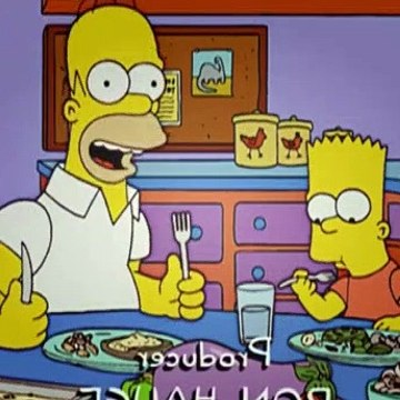 The Simpsons Season 16 Episode 18 - A Star Is Torn