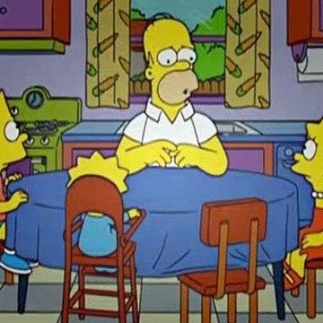 The Simpsons Season 17 Episode 1 - The Bonfire Of The Manatees