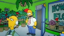 The Simpsons S01E13 - Some Enchanted Evening