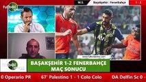 """Ersun Yanal: """"Fenerbahçe'nin asıl sınavı Trabzonspor maçı"""""""