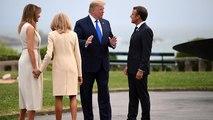 G7: a világítótorony árnyékában