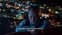 13 Reasons why Season 3 E10 - Bryce Walker listens to Hannah Baker's tapes 1080p