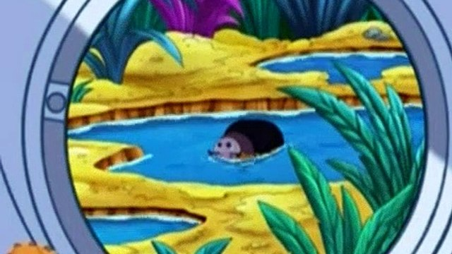 Go Diego Go Season 3 Episode 12 Its a Bugs World