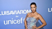 Adriana Lima Admits To Not Liking THIS Fashion Trend
