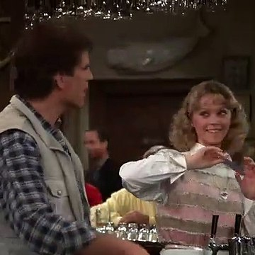 Cheers S02E10 How Do I Love Thee... Let Me Call You Back