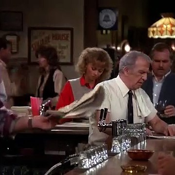 Cheers S02E09 They Called Me Mayday