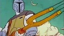 Star Wars The Mandalorian Trailer Official Easter Eggs Breakdown