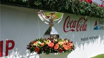 Six Hurt: Lightning Strike At Tour Championship