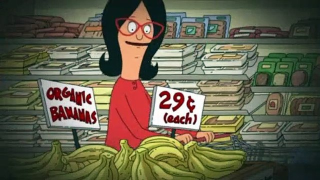 Bobs Burgers S03E14 Lindapendent Woman