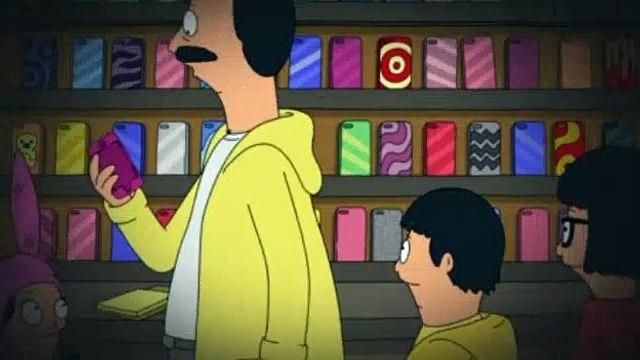 Bobs Burgers S03E13 My Fuzzy Valentine