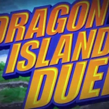 Blaze and the Monster Machines S01E19 Dragon Island Duel
