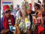 Le Kountigui rassure les femmes du FNDC : « il n'y aura pas de 3ème mandat en Guinée »