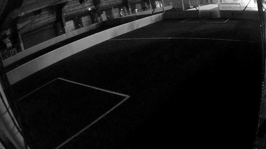 08/25/2019 04:00:02 - Sofive Soccer Centers Rockville - Anfield