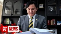 Paul Yong finally takes leave from Perak exco duties amid rape trial
