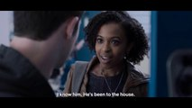 13 Reasons why Season 3 E08 - Ani thinks Mr. porter is the killer 1080p