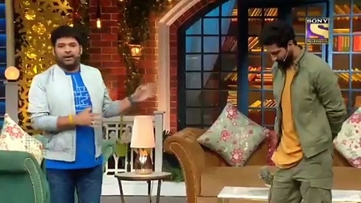 Nora Fatehi and Vicky Kaushal Funny Moments With Kapil Sharma & Kiku Sharda The Kapil Sharma Show