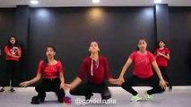 O Saki Saki - Full Class Video - Deepak Tulsyan Choreography - Nora fatehi - G M Dance
