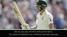 I don't worry about replacing Steve Smith - Labuschagne