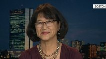 Margaret Woo discusses women in the workplace in China