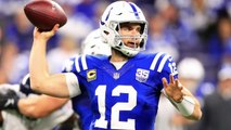 Andrew Luck Done with Football- What Will His Legacy Be-