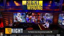 Where Colin was Right- Jerry Jones, Andrew Luck... - Colin Cowherd Give Advice - The Herd