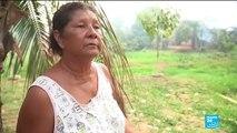 Amazonie : au cœur de la lutte contre les départs de feu
