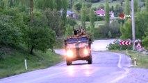 Tunceli'de SİHA ile 1 terörist etkisiz hale getirildi