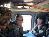 Pentagon'dan Türk-ABD ortak uçuşuna ilişkin açıklama