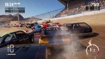 Wreckfest - Gameplay Xbox One X