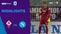 Fiorentina 3-4 Napoli   Serie A 19/20 Highlights