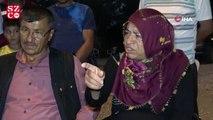 Emine Bulut'un gözüyaşlı annesi isyan etti