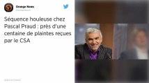 Clash entre Pascal Praud et Claire Nouvian. Le CSA reçoit près d'une centaine de plaintes