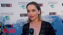 Emilia Clarke Avoided Mirrors After Brain Aneurysms