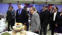 Ordu'nun yöresel yemekleri Türkiye'ye tanıtılacak