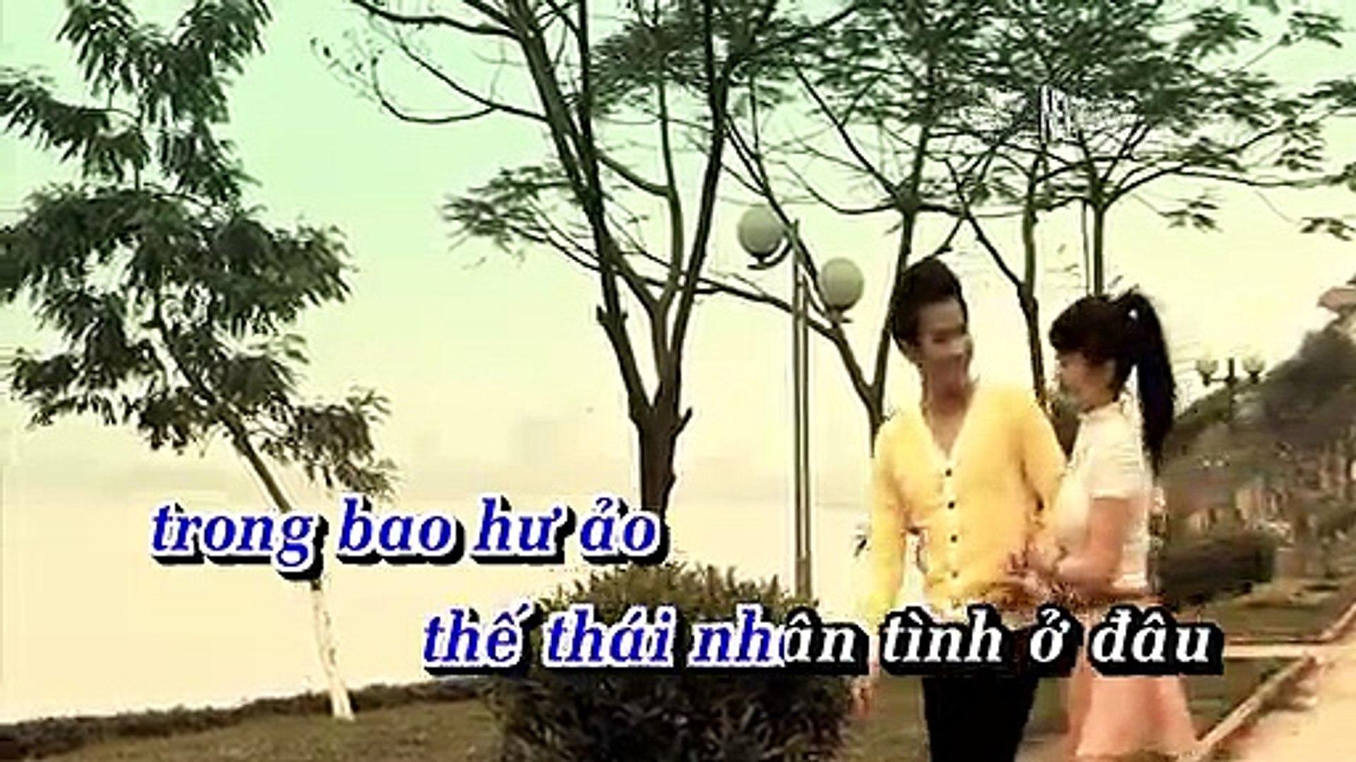 [Karaoke] Đường Ai Nấy Đi - Chu Bin [Beat]
