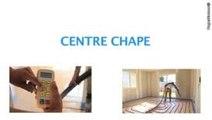 Sopreco Chape isolation thermique et chape fluide à Preuilly