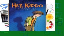 Best product  Hey, Kiddo (National Book Award Finalist) - Jarrett J. Krosoczka