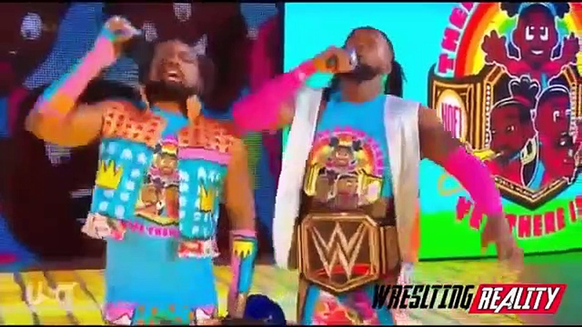 WWE Smack Downs Live 7 May 2019 Full Highlights HD - WWE SmackDown 7 May 2019 Highlights HD