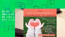 P D F D O W N L O A D The Self-Compassion Skills Workbook: A