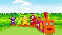 Teletubbies ★ NEW Tiddlytubbies cartn Series! ★ eps 1: Bouncing Baa ★ Videos For Kids