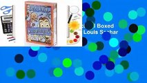 About For Books  Wayside School Boxed Set (Wayside School #1-3) by Louis Sachar