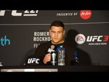 UFC 221 Tai Tuivasa: Elbowed him back to France, still didn't get 50K