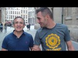 WKN Europe: Ep 3 - Osman Yigin, kickboxing legend of Belgium