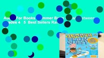 About For Books  Summer Brain Quest: Between Grades 4   5  Best Sellers Rank : #4