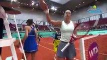 """WTA - Madrid 2019 - Caroline Garcia a rendez-vous avec Petra Kvitova : """"C'est pour ça que je joue au tennis : jouer les meilleures"""""""