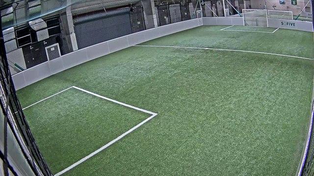05/08/2019 00:00:02 - Sofive Soccer Centers Rockville - Maracana