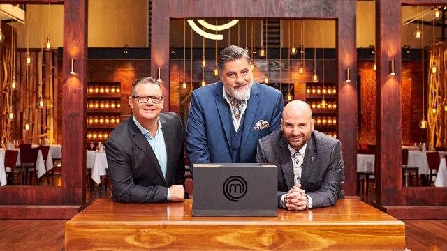 """[HDTV+] MasterChef Australia Season 12 Episode 22 """"Full Show"""""""